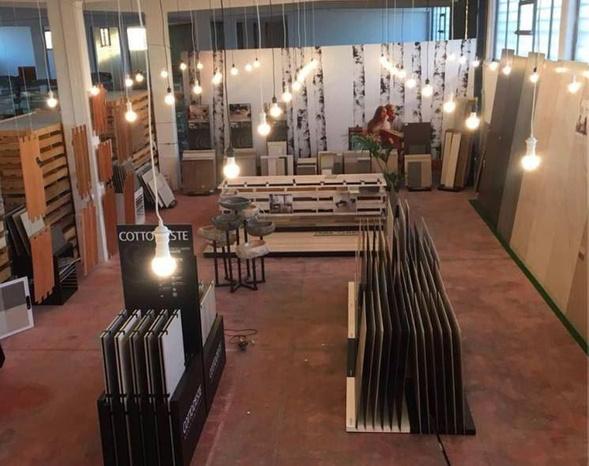 "Italgres Outlet - Sant'Angelo in Vado - ""Outlet Gres Porcellanato & Kerlite""  Si - Subito Impresa+"