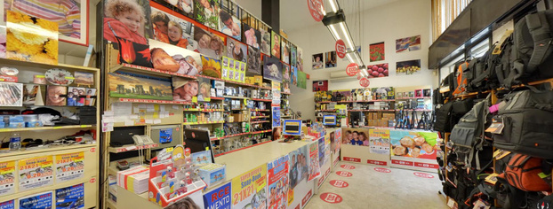 RCE FOTO Padova - Padova - Vendita di materiale fotografico NUOVO e - Subito Impresa+