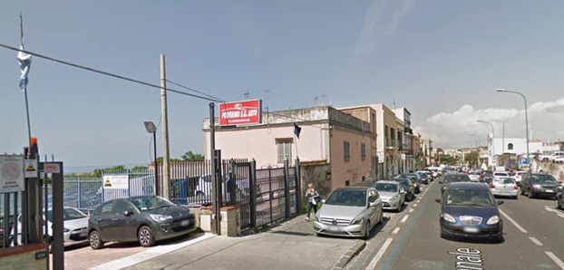 "POLVERINO EMANUELE (*E.G. AUTO*) VIA NAZIONALE 691 - Torre del Greco - ""POLVERINO E.G. AUTO DI POLVERINO EMANUE - Subito Impresa+"