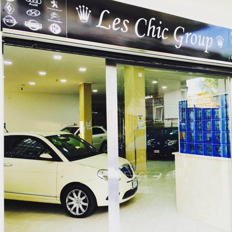 Les chic motors group afragola les chic motors group for Ad arredamenti afragola