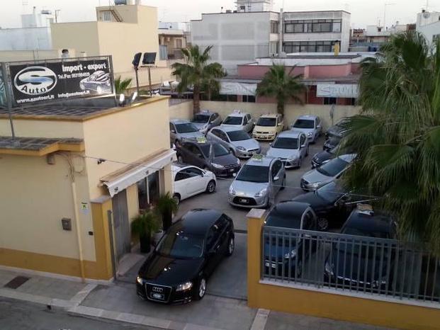 S.Auto Srl - San Michele Salentino - La nostra concessionaria S.AUTO SRL, con - Subito Impresa+