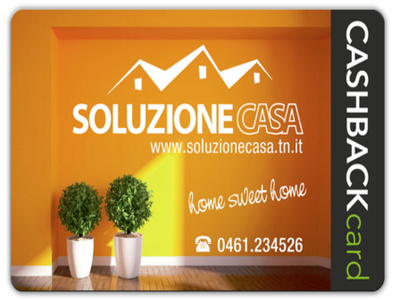 SOLUZIONE CASA s.n.c. di Rizzi Andrea e Tomasi Ugo - Trento - Il GRUPPO IMMOBILIARE SOLUZIONE CASA è - Subito Impresa+