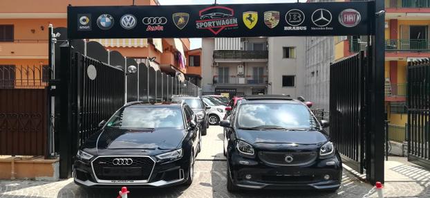 SPORTWAGEN SRL Vendita e Noleggio Auto Mugnano(NA) - Mugnano di Napoli - Da sempre ne settore auto, offriamo a pr - Subito Impresa+