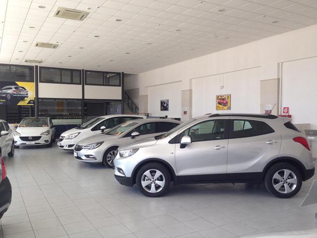 NOVAUTO SRL - Siracusa - La concessionaria Opel di Siracusa, nata - Subito Impresa+