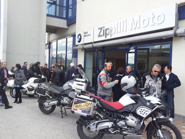 ZIPPILLI MOTO MACERATA - Macerata - CONCESSIONARIA UFFICIALE INDIAN MOTORCYC - Subito Impresa+