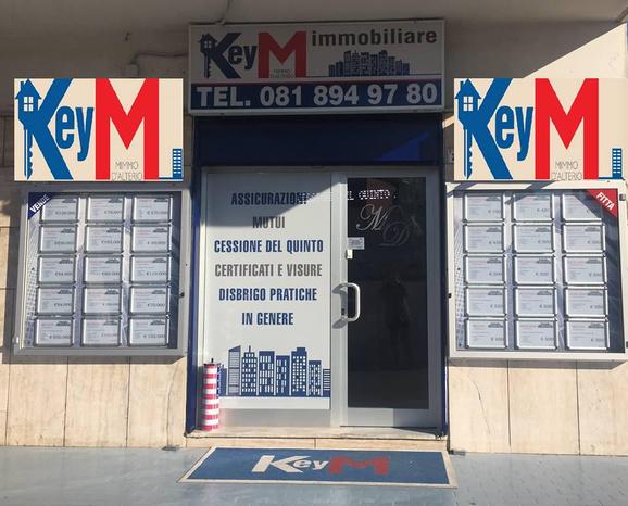 KEYM Immobiliare - Villaricca - Subito Impresa+