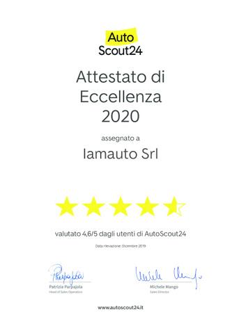 Iamauto Srl - Roma - Alla Iamauto puoi  trovare Auto Aziendal - Subito Impresa+