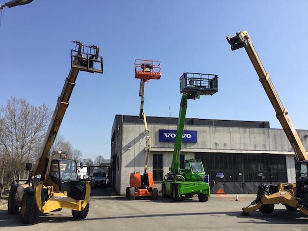 CARE - Pavia - Ci occupiamo di noleggio e vendita di ma - Subito Impresa+