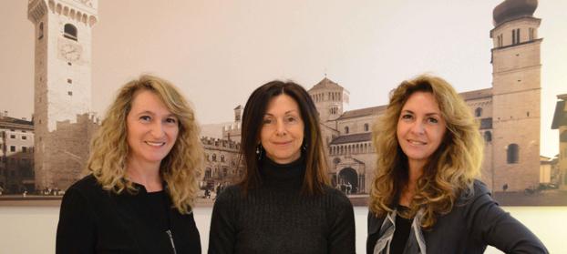 Agenzia immobiliare Immobil3 - Trento - Luciana, Laura e Emanuela fondano l'agen - Subito