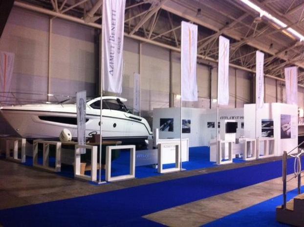 Grimaldi Yachts boutique - Lecce - Cari Amici e clienti la nostra società - Subito Impresa+