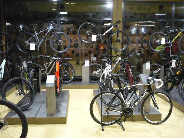 CICLI CORRADINI - Reggio nell'Emilia - Cicli Corradini è uno dei più antichi - Subito Impresa+
