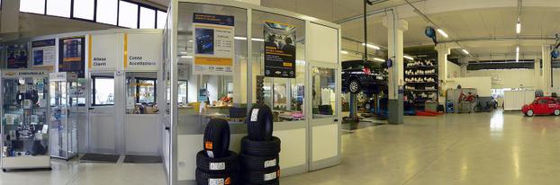 Autofficina Alfieri - Calenzano - Alfieri Auto vanta 32 anni di esperienza - Subito Impresa+