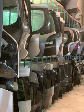 AUTORICAMBI GLS - Casalnuovo di Napoli - Siamo un azienda che si occupa del comme - Subito