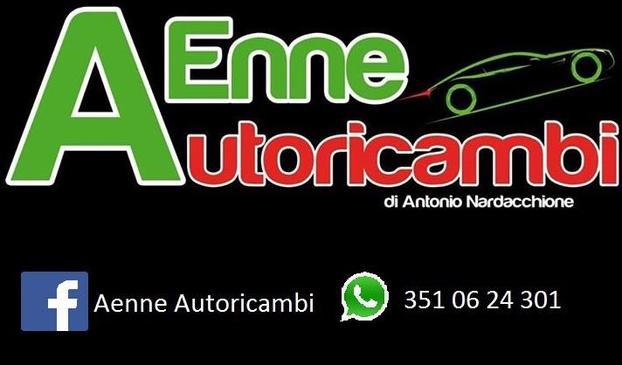 AENNE AUTORICAMBI DI ANTONIO NARDACCHIONE - AENNE AUTORICAMBI ha come obiettivo prin - Subito Impresa+