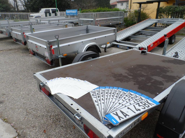 TRAILER POINT OUTLET net - Trailer Point  -commercializzazione rimo - Subito Impresa+