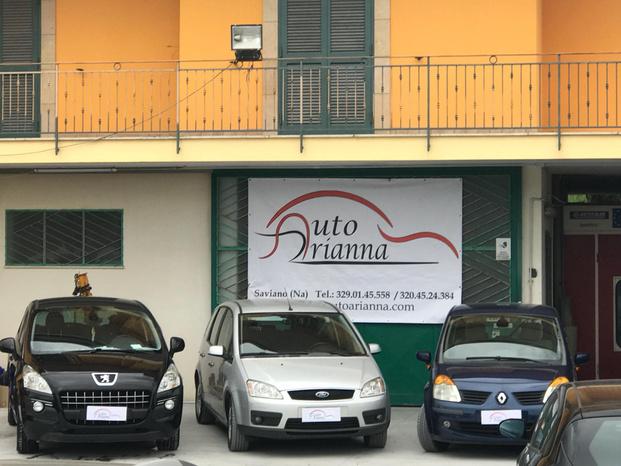 Auto Arianna - Saviano - Concessionaria Auto Arianna serve tutte - Subito Impresa+