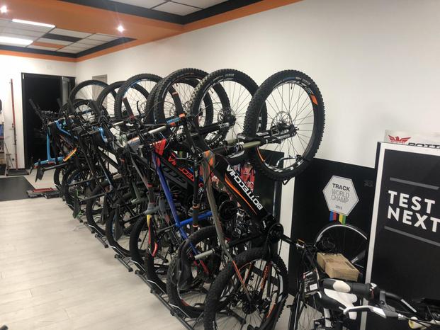 Cicli Stefanelli Mestrino - Mestrino - Il negozio offre dal 1989, un esposizion - Subito Impresa+