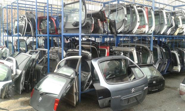 RICAMBI SARDEGNA - Cagliari - DISPONIAMO E REPERIAMO RICAMBI AUTO USAT - Subito Impresa+