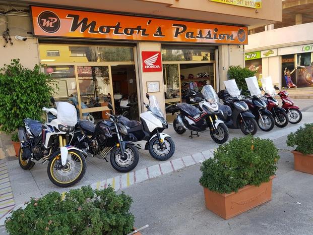 Motor's Passion - Gioia Tauro - Nuova realtà nel settore di compra/vend - Subito Impresa+