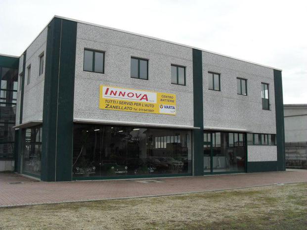 """INNOVA S.a.s. - AUTORICAMBI EPOCA TORINO - Andezeno - """"I nostri punti di forza sono la  seriet - Subito Impresa+"""