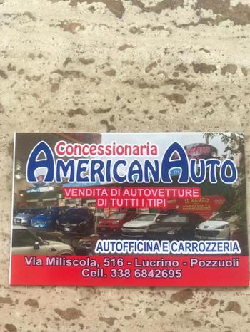 AMERICAN AUTO S.R.L.S - Pozzuoli - Americanauto è nel settore automobili d - Subito