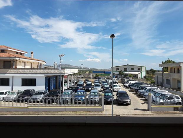 dal 1969 Toniorru' Auto - Centro Sardegna 4x4 - Mogoro - La Toniorrù Auto - CENTRO SARDEGNA 4x4 - Subito