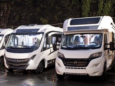 Genova Camper - Genova - Vendita camper nuovi e usati, concession - Subito Impresa+