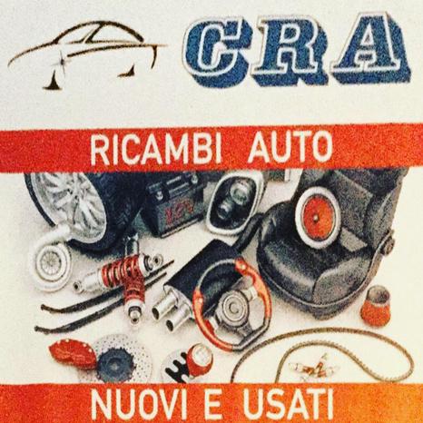 C.R.A. RICAMBI AUTO PORDENONE - Fontanafredda - Vendita ricambi auto nuovi, usati e di c - Subito Impresa+