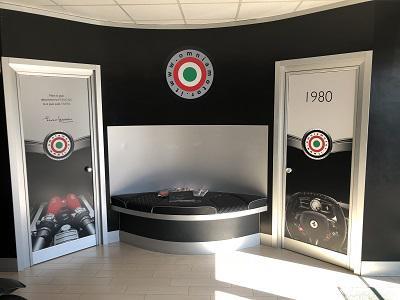 OMNIA MOTOR GROUP SRL - Terracina - Dal 1980 un punto di riferimento nel set - Subito Impresa+