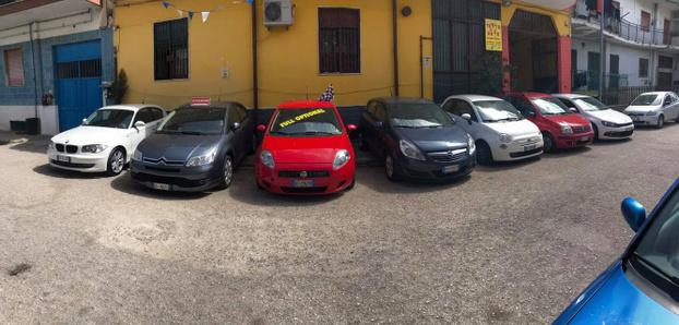 TUTTO AUTO SHOP - Napoli - Da tutto auto puoi acquistare la tua aut - Subito Impresa+
