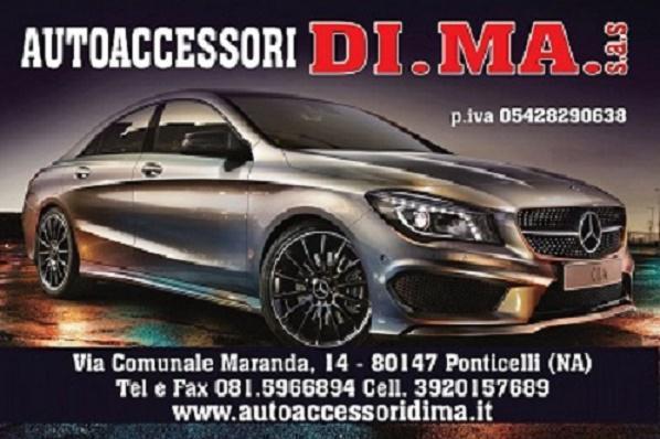 AUTOACCESSORI DIMA SAS - Napoli - Autoaccessori DI.MA sas è una azienda a - Subito Impresa+