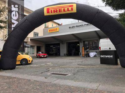 Di Leo Franco Pneumatici - Biella - I cerchi e gli pneumatici acquistati pos - Subito Impresa+