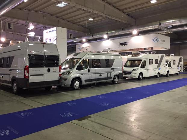 CAMPING SOFIA SRL - Torino - Camping Sofia è un'azienda a conduzione - Subito Impresa+