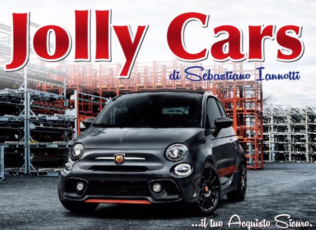 JOLLY CARS - Lattarico - Subito Impresa+