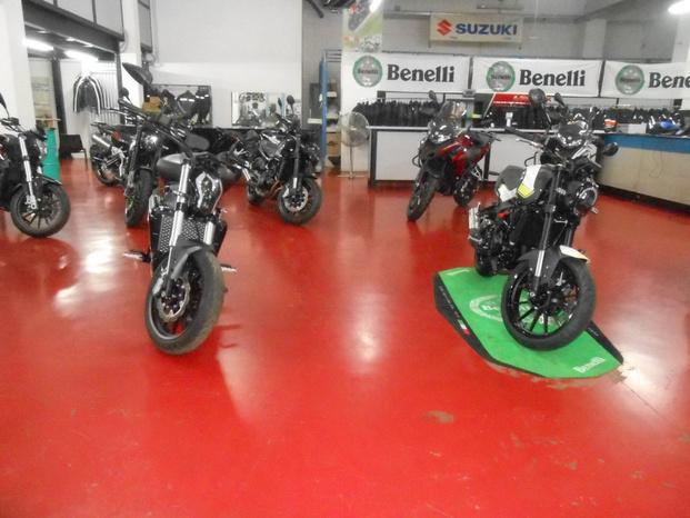 Celani Motors srl - Roma - Concessionaria Moto Benelli/Keeway per R - Subito