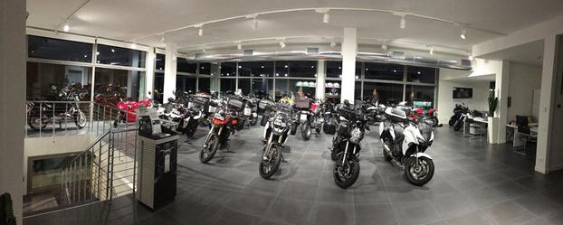 Perego Motorrad - Lallio - concessionaria ufficiale BMW Motorrad pe - Subito Impresa+