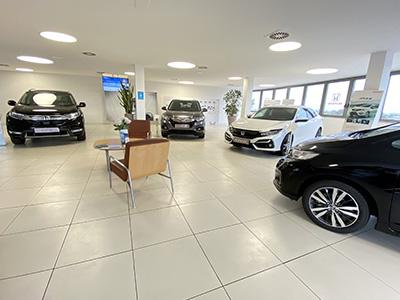 AUTOTREND-VOLVO LOTUS SUBARU HONDA MAZDA MAHINDRA - Bari - Autotrend è sinonimo di qualità e prof - Subito