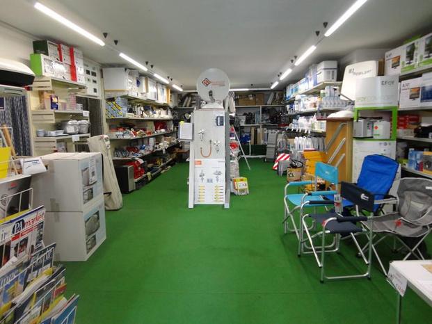 Caravan Langhe - Treiso - Falegname e commerciante di professione - Subito Impresa+