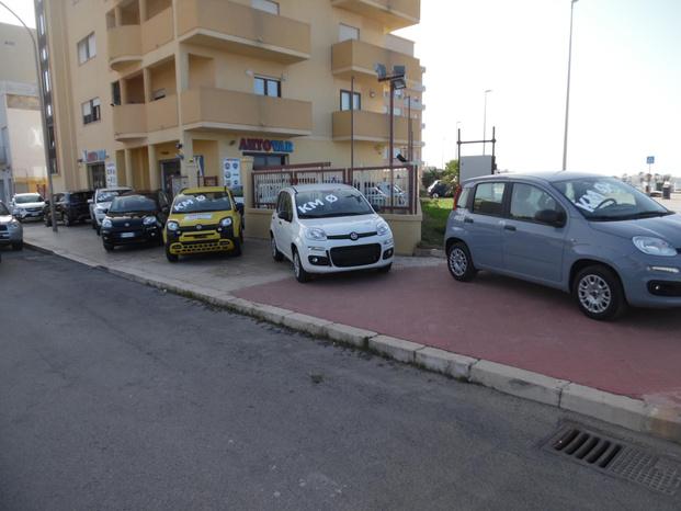 AUTOVAR s.a.s - Trapani - Concessionaria multimarche auto nuove ed - Subito Impresa+