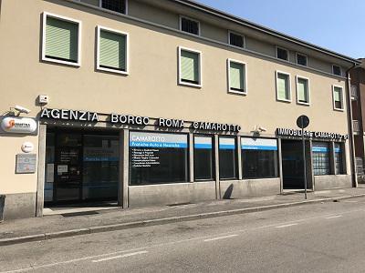 IMMOBILIARE CAMAROTTO - Verona - Immobiliare Camarotto - Dal 1980 - Sede - Subito Impresa+