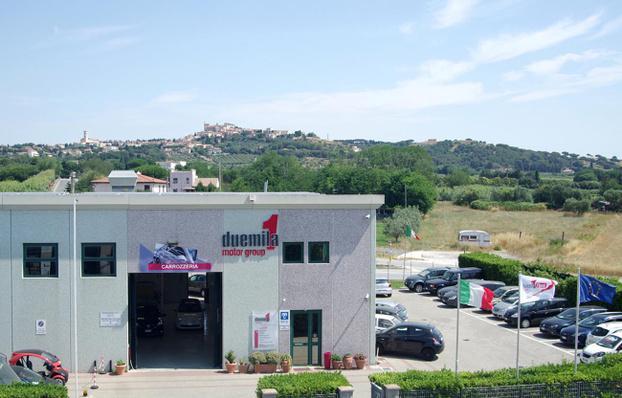 DUEMILA 1 MOTOR GROUP - Rosignano Marittimo - Il Gruppo Duemila1 motor group nasce con - Subito