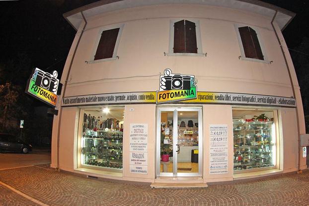 Fotomania - Gabicce Mare - Negozio specializzato da 25 anni nella v - Subito