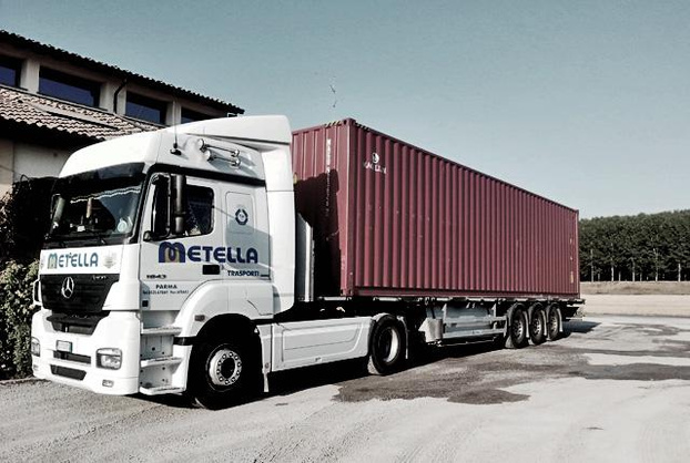 Metella Container - Parma - Tutti i nostri container/box usati vengo - Subito Impresa+