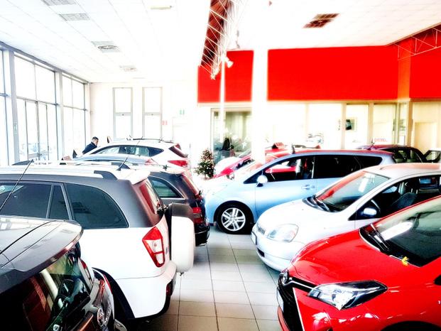 AUTOMANDINI srl - AUTO USATE NUOVE - Anzola dell'Emilia - Auto NUOVE USATE e VEICOLI COMMERCILI co - Subito Impresa+