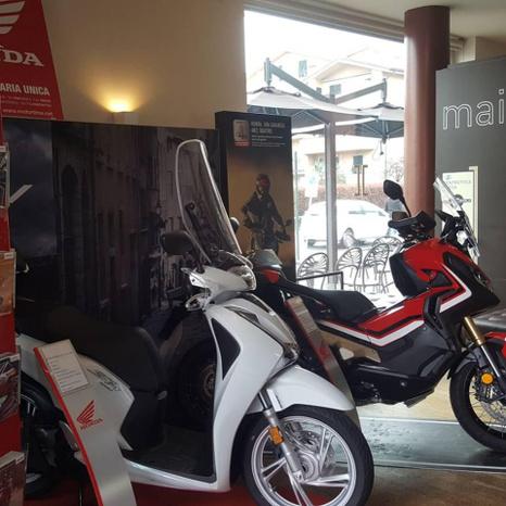 Motortime Srl - Viareggio - Concessionatia Ufficiale Honda per la pr - Subito