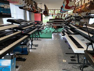 LONGATO PIANOFORTI - Noventa di Piave - LONGATO PIANOFORTI, AZIENDA STORICA SPEC - Subito