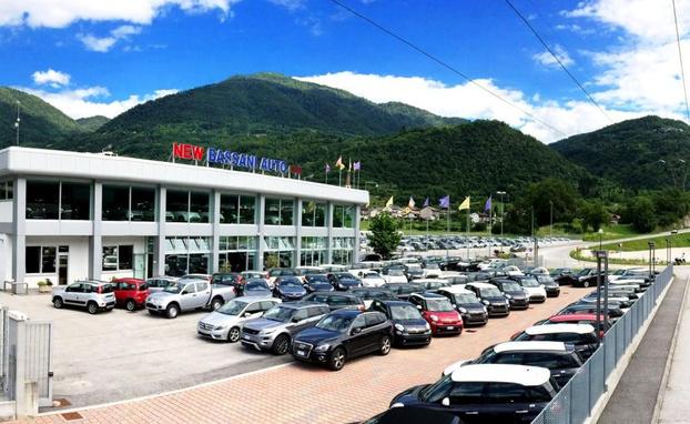 NEW BASSANI AUTO SRL - Arsie' - Presenti nel mercato da più di trent'an - Subito