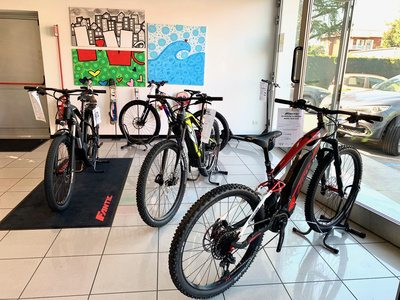 BÈRGHEM E-CYCLES - Urgnano - BÈRGHEM E-CYCLES By Bresciani Automobil - Subito