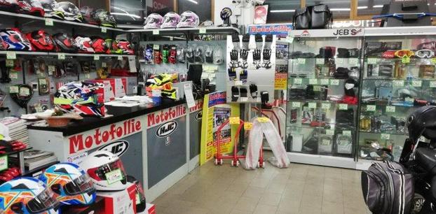 Motofollie Moto - Grottammare - Motofollie Moto e Auto Via Ischia, 304 G - Subito Impresa+