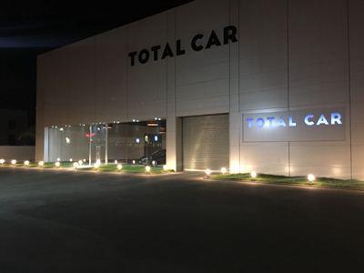 TOTAL CAR - Sestu - Total Car è la tua concessionaria speci - Subito Impresa+